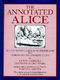 Annotated Alice Alices Adventures In Wonderland