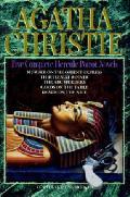 Five Complete Hercule Poirot Novels