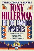 Joe Leaphorn Mysteries