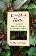 World Of Herbs