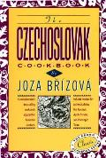 Czechoslovak Cookbook Czechoslovakias Best Selling Cookbook Adapted for American Kitchens Includes Recipes for Authentic Dishes Like Goula