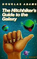 Hitchhikers Guide To The Galaxy Tenth Anniversary Edition