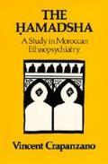 Hamadsha A Study In Moroccan Ethnopsyc
