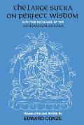 Large Sutra on Perfect Wisdom Divisions Abhisamayalankara