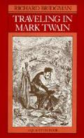 Traveling In Mark Twain