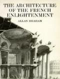 Architecture Of The French Enlightenment