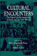 Cultural Encounters Inquisition In Spain