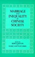 Marriage & Inequality in Chinese Society
