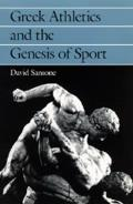 Greek Athletics & The Genesis Of Sport