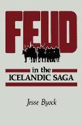 Feud In The Icelandic Saga