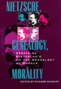 nietzsche genealogy of morals essay 3 In the genealogy of morals, nietzche tries to give a historical description of the  evolution of morals  nietzsche's third essay talks about pity vs mercy while  pity.