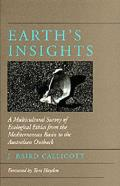 Earths Insights Multicultural Survey of Ecological Ethics