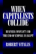 When Capitalists Collide Business Confli