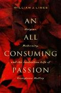 All Consuming Passion Georgiana Molloy