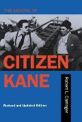 Making Of Citizen Kane Revised Edition