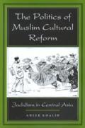 Politics Of Muslim Cultural Reform