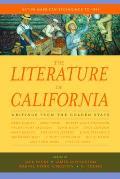 Literature of California Volume 1 Native American Beginnings to 1945