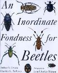 An Inordinate Fondness for Beetles