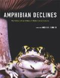 Amphibian Declines The Conservation Status of United States Species