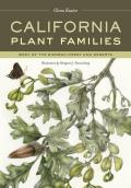 California Plant Families West of the Sierran Crest & Deserts