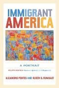 Immigrant America A Portrait