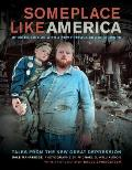 Someplace Like America: Tales from the New Great Depression