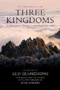 Three Kingdoms A Historical Novel