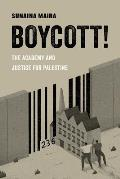 Boycott The Academy & Justice for Palestine