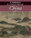 Cambridge Illustrated History of China 2nd Edition