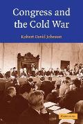 Congress and the Cold War