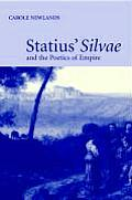Statius' Silvae and the Poetics of Empire