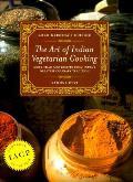 Lord Krishnas Cuisine The Art of Indian Vegetarian Cooking