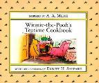Winnie The Poohs Teatime Cookbook