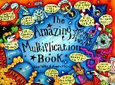 Amazing Pop Up Multiplication Book