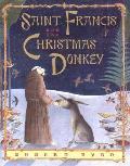 Saint Francis & The Christmas Donkey