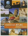 New Historical Atlas Of The World 6th Edition Hawd