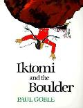 Iktomi & The Boulder