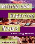 Writing & Reporting News 2nd Edition A Coaching