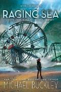 Undertow 02 Raging Sea