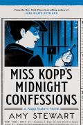 Miss Kopps Midnight Confessions - Signed Edition