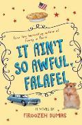 It Aint So Awful Falafel