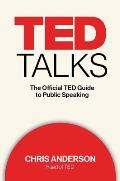 Ted Talks The Official Ted Guide...
