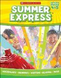 Summer Express Grades 4 5