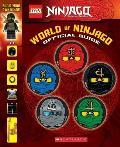 World of Ninjago Lego Ninjago...