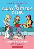 Babysitters Club Graphix 01...