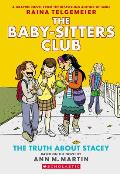 Babysitters Club Graphix 02 The...