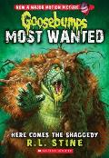 Goosebumps Most Wanted 09 Here...