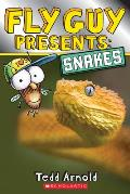 Fly Guy Presents Snakes Fly Guy Presents