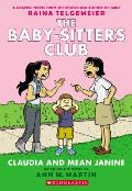 The Baby-Sitters Club: Claudia and Mean Janine