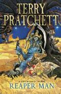 Reaper Man Discworld 11 Uk
